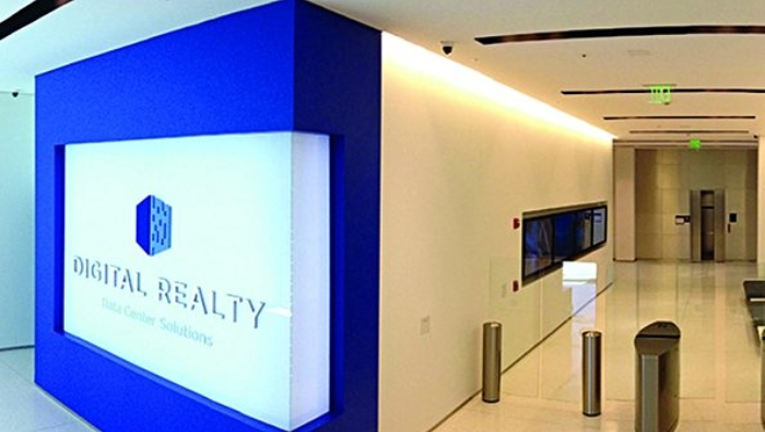 Digital Realty (DRT)